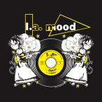 L A Mood T-Shirt FINAL