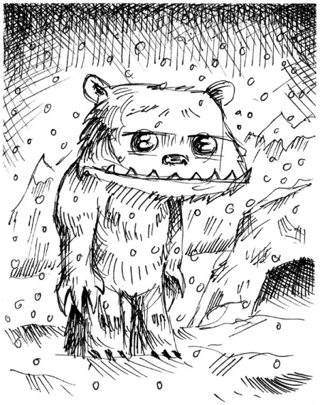 4-028 Snokub 2014-04-14