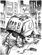 4-045 Turtlebot Mk IV 2014-04-21